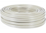 Câble Ethernet Multibrin F/UTP CAT6 Gris - 100M