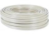 DEXLAN Câble Ethernet Multibrins S/FTP CAT6 LSOH GRIS - 100M