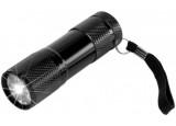 ANSMANN Lampe torche 5016243 9 LED IP54