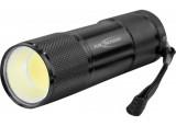 ANSMANN Lampe torche Action COB LED