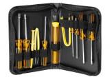 Trousse à outils basique 11 pcs