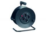 DEXLAN Rallonge électrique protégée 50 m - 4 prises