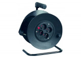 DEXLAN Rallonge électrique protégée 25 m - 4 prises