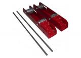 Dérouleur de câble - 200 kg