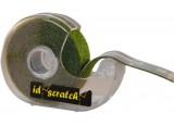 Patchsee id scratch boite dévidoir 2,5M - vert