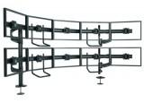 CHIEF Support à fixer K4G520B 5 x 2 écrans 19-24''