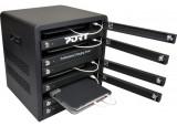 PortDesigns cabinet de charge 10 unités avec portes individuelles