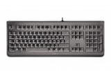 CHERRY Clavier étanche KC-1068 IP68 USB noir
