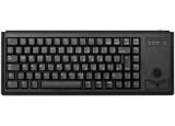 CHERRY Clavier compact G84-4400 USB noir