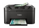 Imprimante Multif. Jet d'encre CANON MAXIFY MB2150