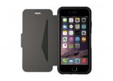 OTTERBOX Strada pour Apple iPhone 6/6S - Cuir Noir
