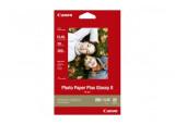 Papier photo Canon Paper Plus II PP-201 A6 - 50 feuilles