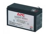 Batterie de remplacement APC RBC17 #17