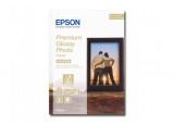 Papier photo Epson Prenium Glossy (13x18cm) - 30 feuilles