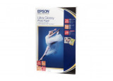 Papier photo Epson Ultra Glossy A6 (10x15cm) - 20 feuilles
