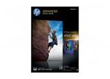 Papier photo HP Advanced Glossy Brillant A4 - 25 feuilles