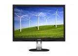 Ecran PHILIPS B-Line 240B4QPYEB VGA/DVI/DP/USB + HP - 24''
