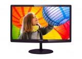 Ecran PHILIPS E-Line 247E6LDAD VGA/DVI/HDMI + HP - 24''