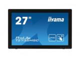 Ecran IIYAMA ProLite T2735MSC-B2 VGA/DVI/HDMI/UDB + HP -27''