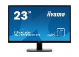 Ecran IIYAMA XU2390HS-B1 VGA/DVI/HDMI + HP - 23''
