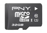 PNY Carte MicroSDHC Elite Performance Class 10 UHS-I - 32Go