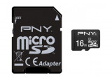 PNY Carte MicroSDHC Performance Class 10 UHS-I - 16Go
