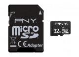 PNY Carte MicroSDHC Performance Class 10 UHS-I - 32Go