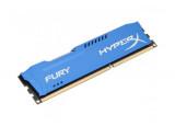 Mémoire HyperX Fury DIMM DDR3 1600MHz CL10 8Go
