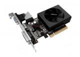 CARTE GRAPH. PNY GeForce GT 730 2Go DDR3 VGA/DVI/HDMI (LP)