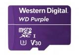WD Carte Micro SDXC Class V30 128 Go