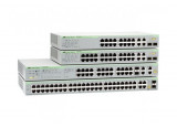 ALLIED AT-FS750/20 Smart Switch 16P 10/100 & 4 Giga & 2SFP