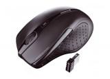 CHERRY Souris MW-3000 sans fil nano USB noire