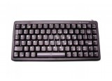 CHERRY Clavier compact G84-4100 USB/PS2 noir QWERTY (US)