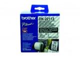 Rouleau de Film BROTHER 6.2cmx12.5m - DK-22113