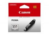 Cartouche CANON 6512B001 CLI-551 - Gris