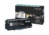 Toner LEXMARK 12016SE E120N - Noir