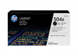 Pack de 2 Toner HP CE250XD n°504X - Noir
