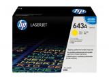 Toner HP Q5952A n°643A - Yellow