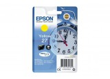 Cartouche EPSON C13T27044012 27  - Yellow