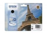 Cartouche EPSON C13T70214010 T7021 - Noir