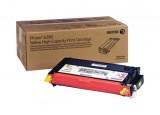 Toner XEROX 106R01394 PHASER 6280 - Yellow