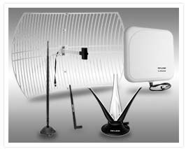 Le rôle de l'antenne WiFi