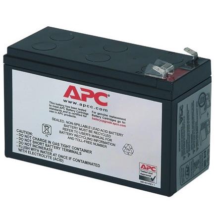 Batterie apc rbc17