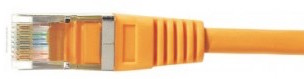 cable ethernet ftp orange 20m cat 5e