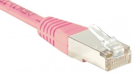 cable ethernet ftp rose 5m cat 5e