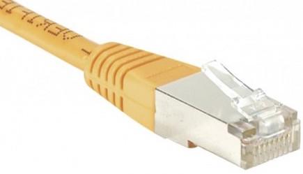 cable ethernet ftp orange 2m cat 6