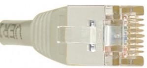 cable ethernet ftp gris 3m cat 6