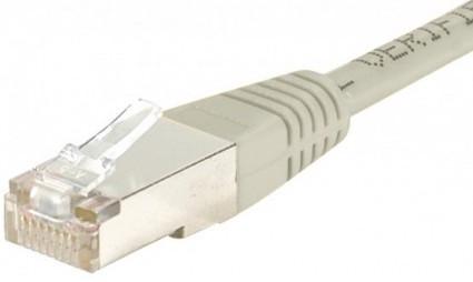 Affaiblissement De Cable Cat