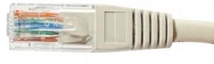 cable ethernet utp gris 30m catégorie 6