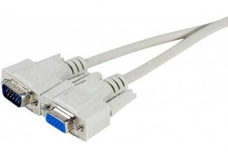 cable vga economique 3m